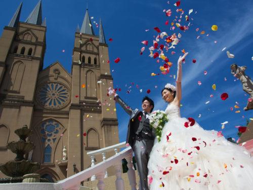 ★1番人気【大聖堂/試食/衣裳/すべて堪能】花嫁体験Bigフェア