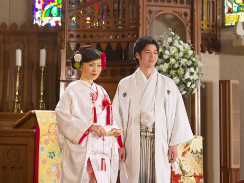 あなたは優美なチャペル派?伝統の神殿派?おもてなし和婚フェア @ マリエール大洲 | 大洲市 | 愛媛県 | 日本